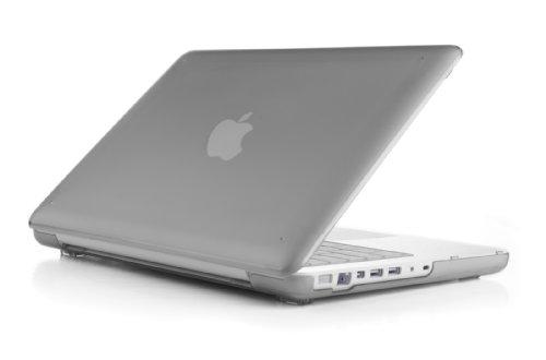 mCover A1342 Hartschale fur 33cm 13 MacBook Unibody Weis