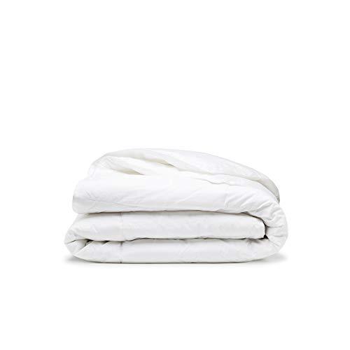 The White Basics Relleno nórdico Ligero ETNA para Cama de 150 cm
