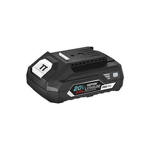 Bateria VATTON 20V 2.0AH
