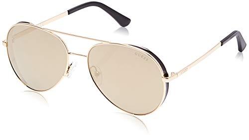 Guess Mujer gafas de sol GU7607, 32G, 58