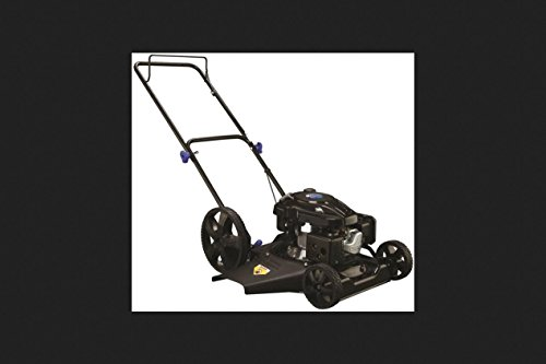 Find Discount PULSAR PRODUCTS, Pushmower Gas 21in Deck, EA