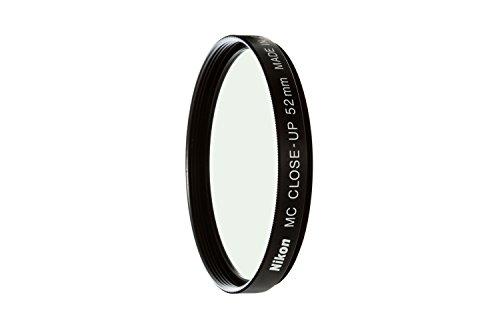 Nikon D-SLR Close Up Lens (52mm)