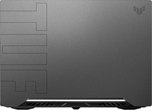 Compare ASUS TUF Dash 15 vs other laptops
