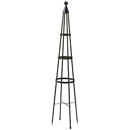 "Panacea 72/"" Windmill Obelisk"