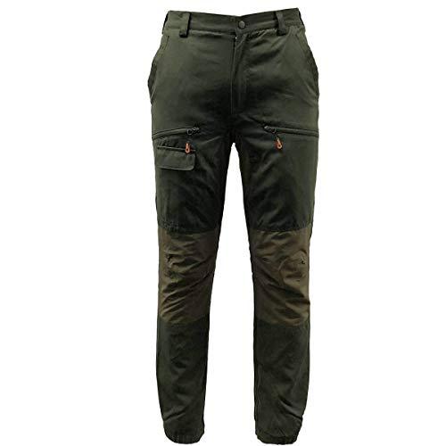 game mens scope waterproof trousers