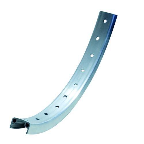Büchel Felgenring 28 Zoll Kastenfelge Aluminium siber 36 Loch 622-21