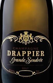 Champagne Drappier Brut Cuvée Grande Sendrée, 12% 6 x 0,75 L