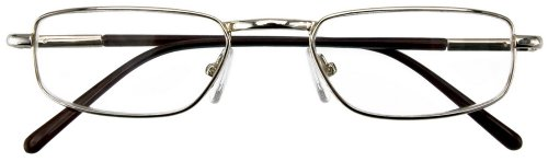I NEED YOU I NEED YOU Lesebrille Docker / +1.00 Dioptrien / Gold