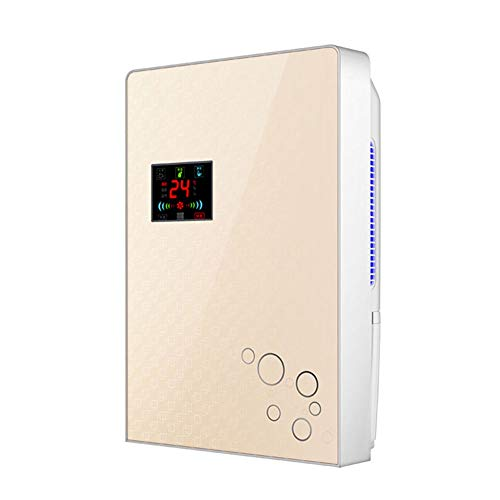 Lowest Prices! WSJTT Indoor Dehumidifier Humidifier