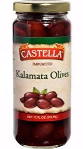 Kalamata Olives store castella Columbus Mall 12 oz