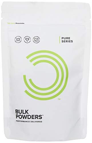 BULK POWDERS N Acetyl L Cysteine (NAC) Pulver, 100 g