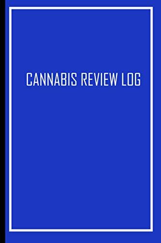 My Cannabis Journal: Elegant / Beautiful...