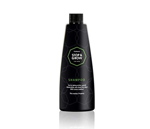 Hairdreams Stop&Grow Men Shampoo