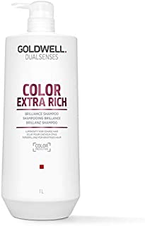 Goldwell Dualsenses Color Extra Rich Shampoo, 1000ml