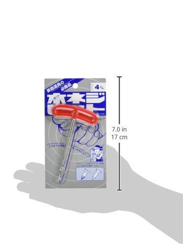 『スターエム 木ネジビット 4.0 33-040』の2枚目の画像