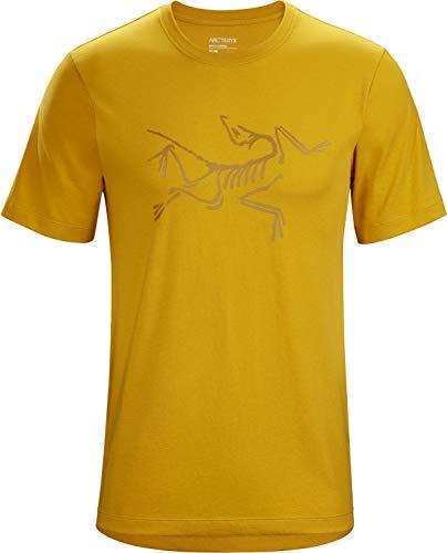 Arcteryx Archaeopteryx T-Shirt SS Men Größe S Nucleus