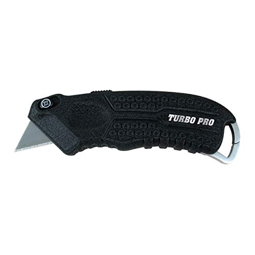 Olympia Tools 33-187 Turbopro Autoload Knife