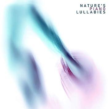 Nature's Piano Lullabies