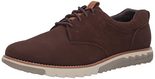 Hush Puppies Men's Expert PT Laceup - Zapatillas para Hombre, Color marrón