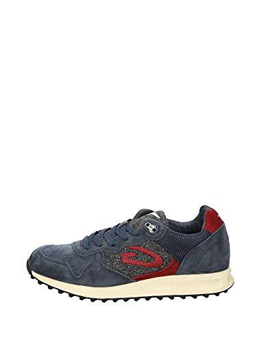 GUARDIANI SU77401E Sneakers Bassa Uomo Blu 45