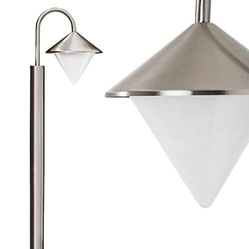 Lanterne pour éclairage de chemin en extérieur design moderne