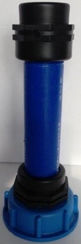 Manchon cMS60290R136 dN32 avec tube en plastique 100 mm (1 \