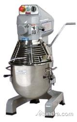 Lowest Price! Globe SP25 25 Qt Commercial Mixer