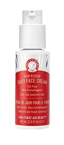 First Aid Beauty - Daily Face Cream - 60 ml