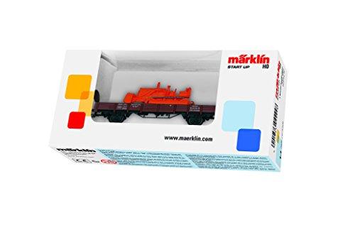 Märklin Start up 4424 - Niederbordwagen**, Spur H0