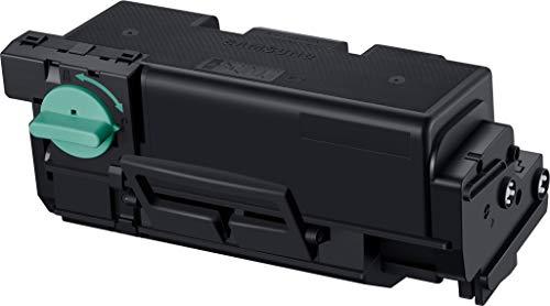 Samsung MLT-D304E/ELS Original Toner (Hohe Reichweite, Kompatibel mit: M4530, M4583FX) cyan