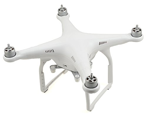 DJI Part 78 Phantom 3 Standard Aircraft 5.8GHz(Excludes Remote Controller, Camera, Battery and Charger)(STA)