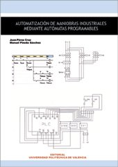 Automatización de maniobras industriales mediante autómatas programables (Académica)