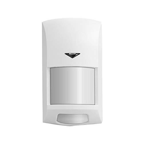 drf8090w-eop Kit BroadLink S2 Sensor de Puerta Movimiento PIR Seguridad para el hogar WiFi Alarma antirrobo Inteligente