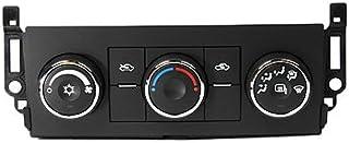 ACDelco 15 74002 GM Original Equipment Heizung und Klimaanlage Bedienfeld mit beheiztem Spiegelschalter