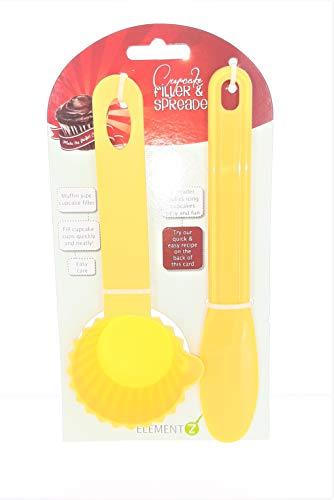 Cupcake Batter Filler & Spreader Acme