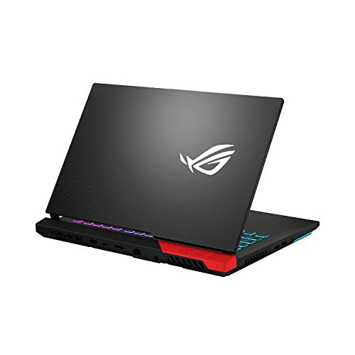 Compare ASUS ROG STRIX G15 G513 AMD Ryzen 7-5800H 16GB 512GB (G513QM-HN042T) vs other laptops
