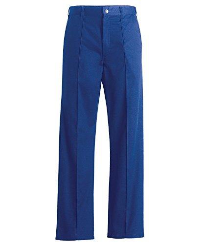 Alexandra STC-NM30RO-28S Essential Herren Arbeitshose, einfarbig, kurz, 65% Polyester/35% Baumwolle, Größe 28, Königsblau