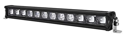 HELLA 1GJ 360 003-002 Valuefit Lightbar LBX-720 LED-Arbeitsscheinwerfer, 12/24V, 5500 Lumen, 2000mm Kabel, DEUTSCH Stecker