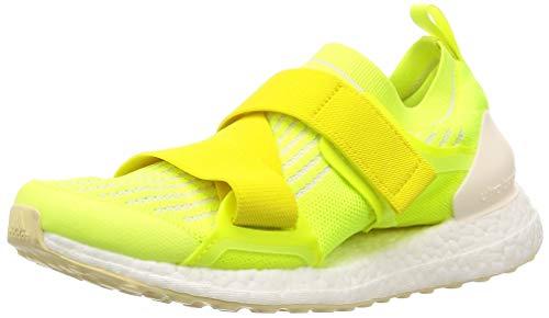 Stella McCartney Ultra Boost X Damen Sneaker Gelb