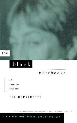 BLACK NOTEBOOKS: An Interior Journey