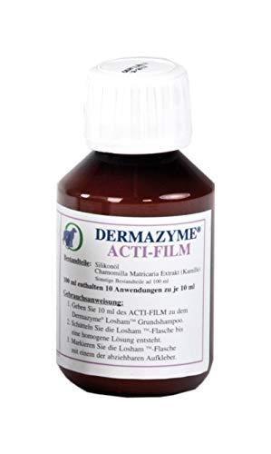 Dermazyme Losham und Aktivatoren 100 ml Acti-Film - Aktivator