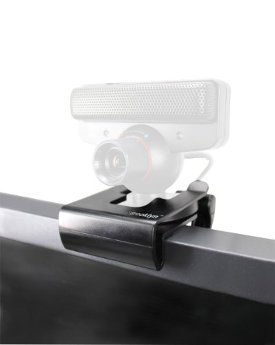 EyeCam Clip [Edizione: Regno Unito]