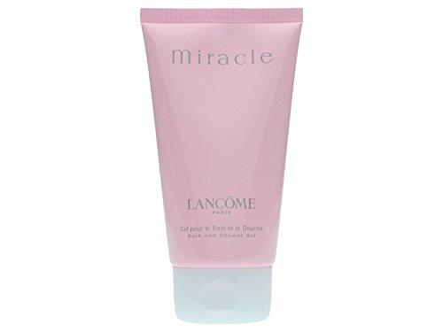 Lancôme Miracle femme/woman, Duschgel, 1er Pack (1 x 150 ml)