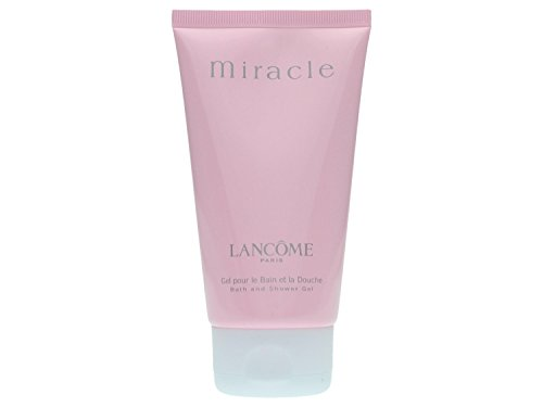 Lancôme Miracle femme/woman, Duschgel, 1er Pack (1 x 150 ml)