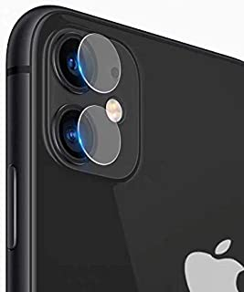 Camera Lens Glass Screen Protector For Apple iPhone 11