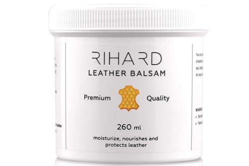 Leather Balsam Conditioner and Restorer