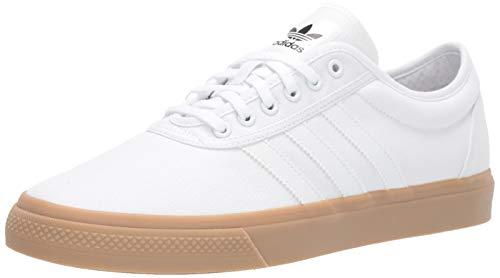 adidas Originals Adi-Ease - Zapatillas Deportivas para Mujer, Color Blanco, Talla 37 1/3 EU