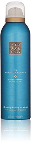 RITUALS The Ritual of Hammam Duschschaum, 200 ml