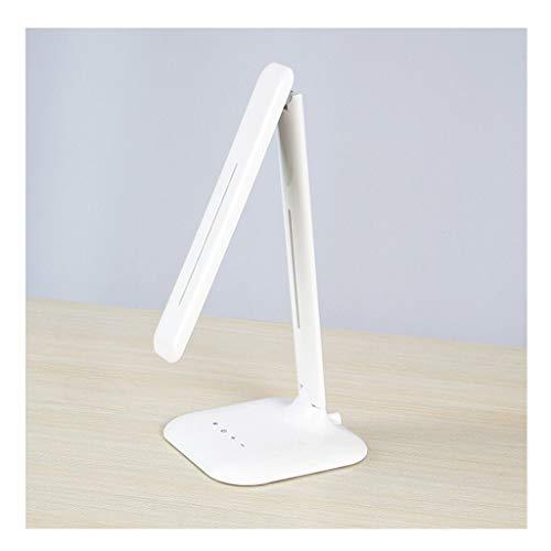Lampe de bureau Office Eye Caring LED Etude de lecture réglable Dimmable Lampe de table pour enfants