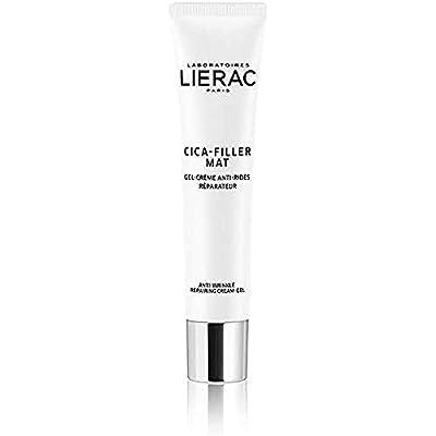 Cica-Filler by Lierac Repairing Anti-Wrinkle Mattifying Cream 40ml from Lierac